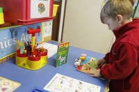 Phonics in our Pre-School